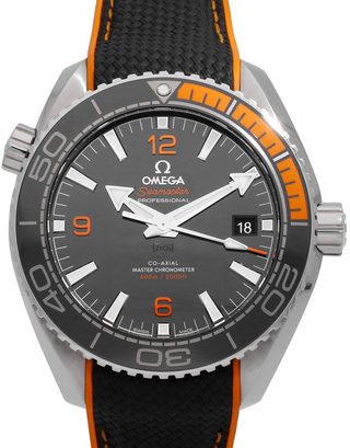 Omega Seamaster Planet Ocean 600 M 215.32.44.21.01.001