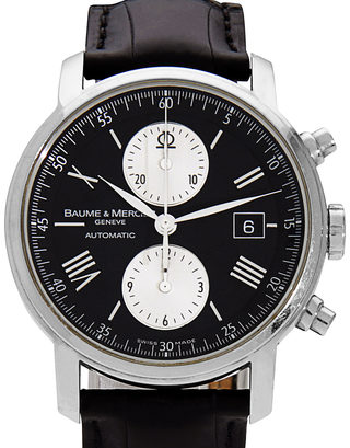 Baume et Mercier Classima Executives M0A08733