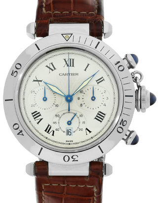 Cartier Pasha W31004H3