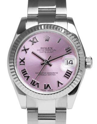 Rolex Lady-Datejust 178274