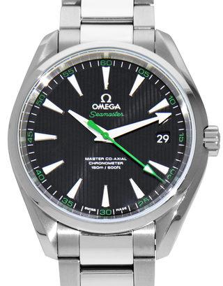 Omega Seamaster Aqua Terra 150 M 231.10.42.21.01.004
