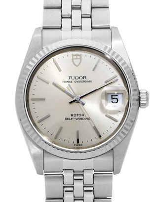 new arrival 83bb4 f1c2d Tudor Prince Oysterdate 74034 - 34 mm Steel for Sale ...