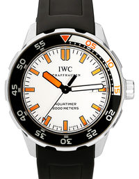 IWC Aquatimer IW356807