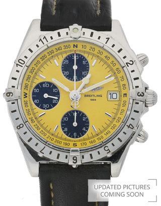 Breitling Chronomat Longitude A20048
