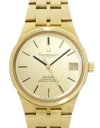 Omega Constellation Automatic  Cal. 1001