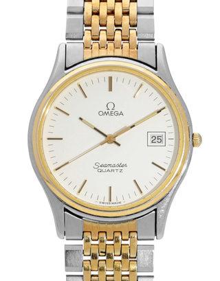 Omega Seamaster 396.1010