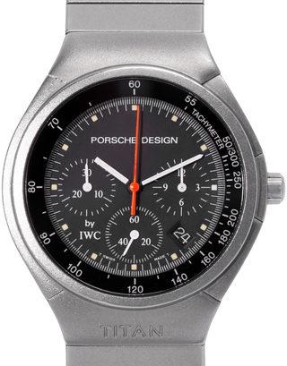 IWC Porsche Design 3743