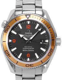 Omega Seamaster Planet Ocean 600 M 2909.50.38