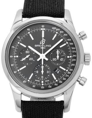 Breitling Transocean Chronograph AB015212.BA99.103W.A20D.1