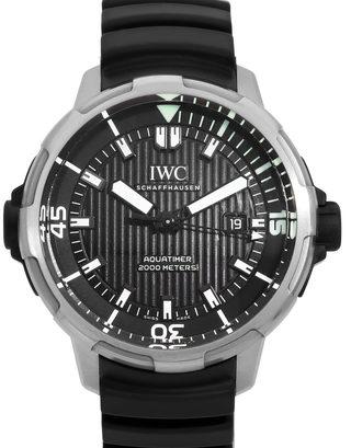 IWC Aquatimer Automatic IW358002