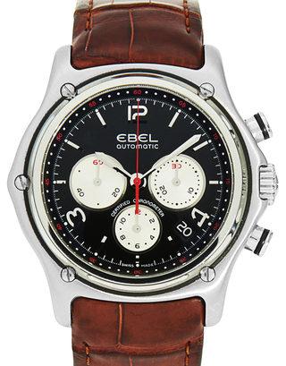 Ebel 1911 Chronograph E9137260