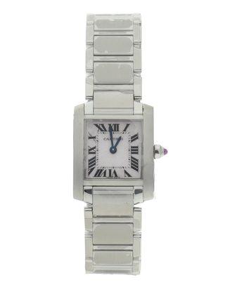 Cartier Tank Francaise W51028Q3 2384