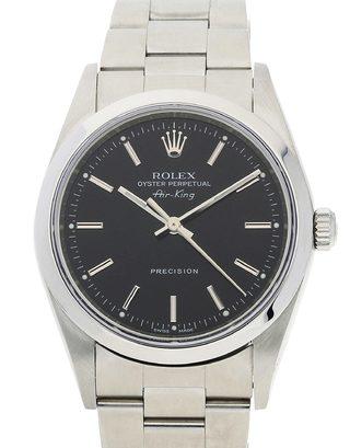 Rolex Air-King 14000 M