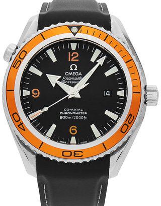 Omega Seamaster Planet Ocean 2209.50.00