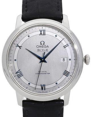 Omega De Ville Prestige 424.13.40.20.02.003