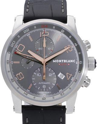 Montblanc TimeWalker 7221