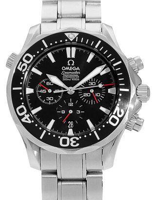 Omega Seamaster 300 M 2594.52.00