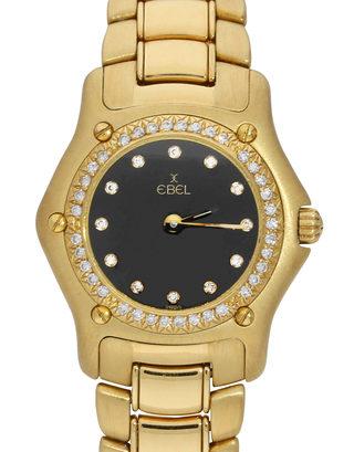 Ebel Ladies  890910
