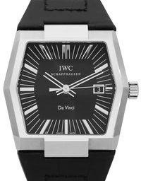 IWC Da Vinci