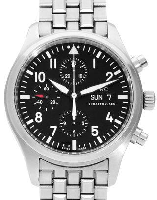 IWC Pilots Chronograph IW371704