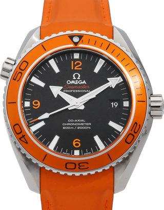 Omega Seamaster Planet Ocean 600 M 232.32.46.21.01.001