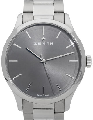Zenith  Port Royal 03.5010.2562.91M5010
