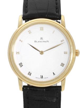 Blancpain Villeret Ultra Slim 0071-1418-55