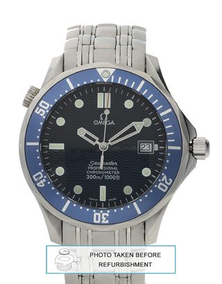 Omega Seamaster 300 M 2531.80.00