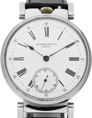 Vacheron Constantin Vintage Marriage