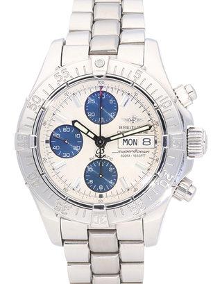 Breitling Superocean Chronograph A13340