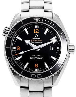 Omega Seamaster Planet Ocean 600 M 232.30.46.21.01.003