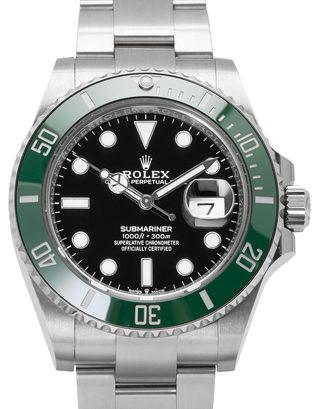 Rolex Submariner 126610LV