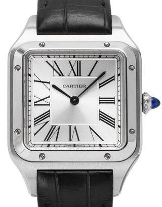 Cartier Santos Dumont WSSA0022