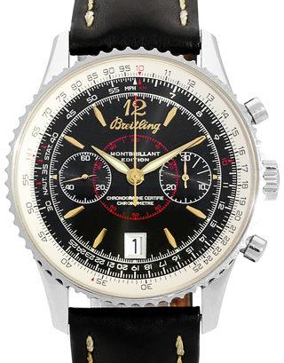 Breitling Montbrillant A48330