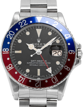 Rolex GMT-Master 1675