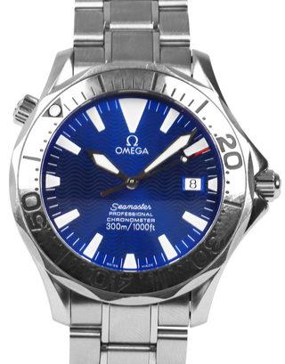 Omega Seamaster Diver 300 M 2257.80.00