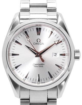 Omega Seamaster Aqua Terra 150 M 2517.30.00