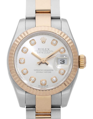 Rolex Lady-Datejust 179171