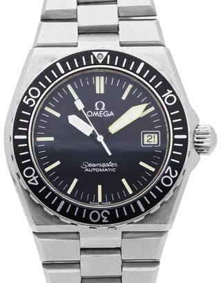 Omega Seamaster ST 366.0858