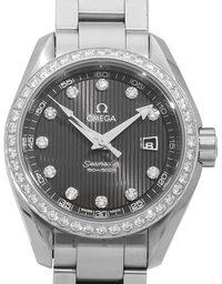 Omega Seamaster Aqua Terra 150 M Ladies 231.15.30.61.56.001