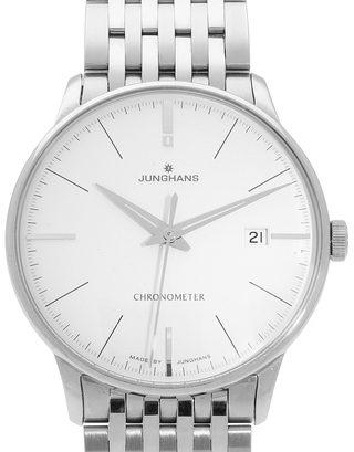 Junghans Meister Chronometer   027/4130