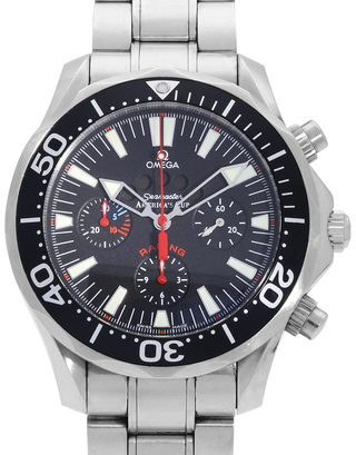 Omega Seamaster 300 M 2569.50.00