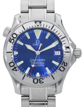 Omega Seamaster 300 M 2253.80.00
