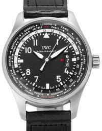 IWC Pilots Worldtimer