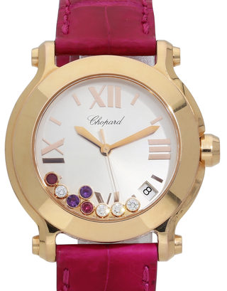 Chopard Happy Diamonds 277471-5013