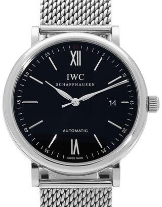 IWC Portofino Automatic IW356506