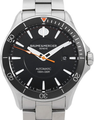 Baume et Mercier Clifton Club  M0A10340