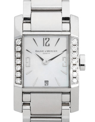 Baume et Mercier Diamant Ladies  M0A08569