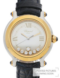 Chopard Happy Sport 27.8239-23/11