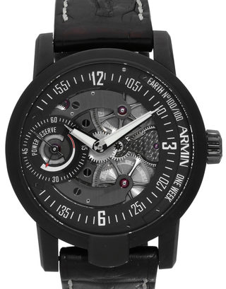 Armin Strom One Week Limited Edition ST10 WE.40